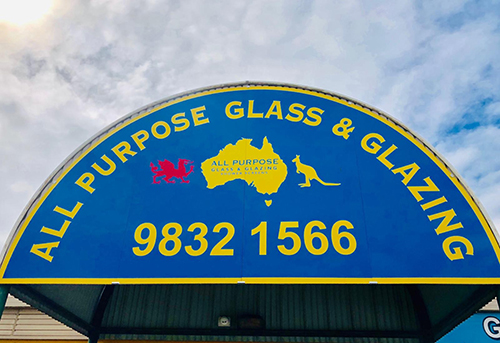 All Purpose Glass & Glazing